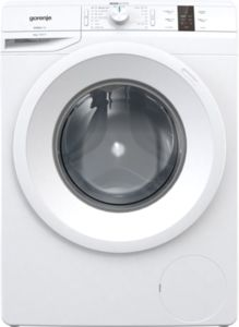 Перална машина Gorenje WP60S3, 16 програми, Бяла, 1000 оборота, 6 кг